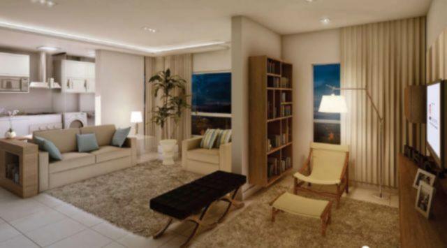 Condomínio Residencial Liberdade I Alta Vista - Apto 2 Dorm, Humaitá - Foto 4