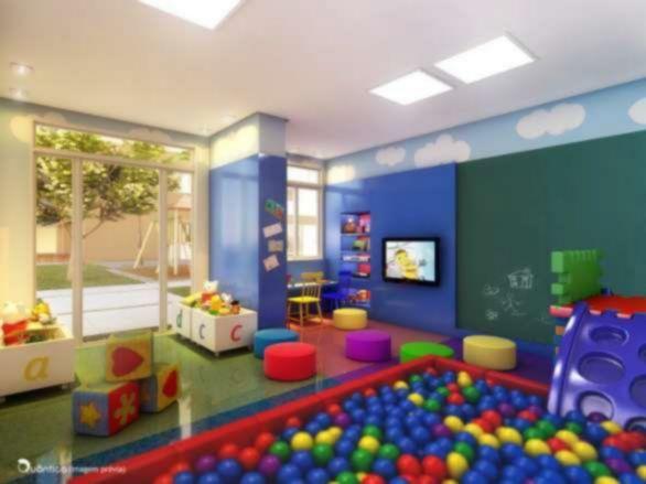 Condomínio Residencial Liberdade Alta Vista - Apto 3 Dorm, Navegantes - Foto 7