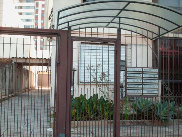 Luciane - Apto 2 Dorm, Jardim Botânico, Porto Alegre (54642)