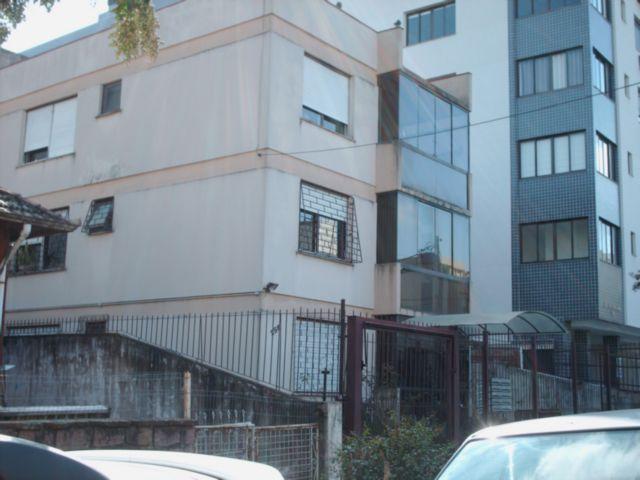 Luciane - Apto 2 Dorm, Jardim Botânico, Porto Alegre (54642) - Foto 2