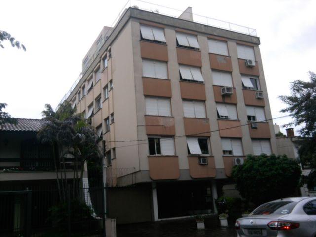 Timbauva - Apto 1 Dorm, Santa Cecília, Porto Alegre (54751)