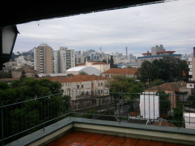 Timbauva - Apto 1 Dorm, Santa Cecília, Porto Alegre (54751) - Foto 6