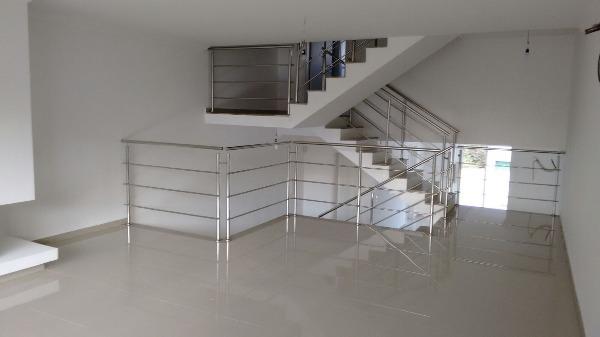 Casa Sobrado - Casa 3 Dorm, Jardim Itu Sabará, Porto Alegre (54779) - Foto 3