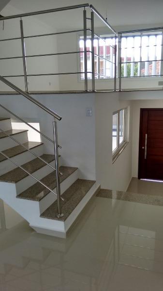 Casa Sobrado - Casa 3 Dorm, Jardim Itu Sabará, Porto Alegre (54779) - Foto 7