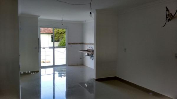 Casa Sobrado - Casa 3 Dorm, Jardim Itu Sabará, Porto Alegre (54779) - Foto 21