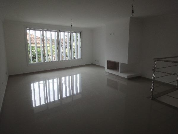 Casa Sobrado - Casa 3 Dorm, Jardim Itu Sabará, Porto Alegre (54779) - Foto 5