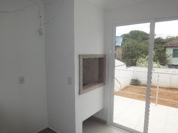 Casa Sobrado - Casa 3 Dorm, Jardim Itu Sabará, Porto Alegre (54779) - Foto 19