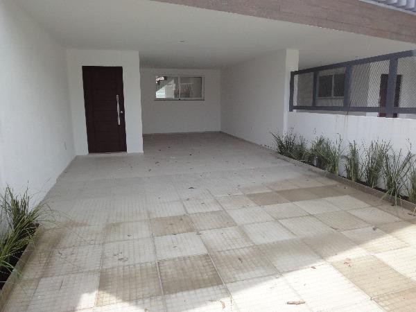 Casa Sobrado - Casa 3 Dorm, Jardim Itu Sabará, Porto Alegre (54779) - Foto 22