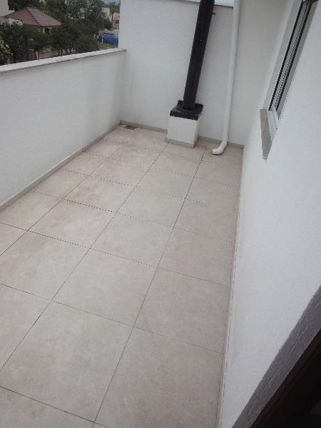 Casa Sobrado - Casa 3 Dorm, Jardim Itu Sabará, Porto Alegre (54779) - Foto 9