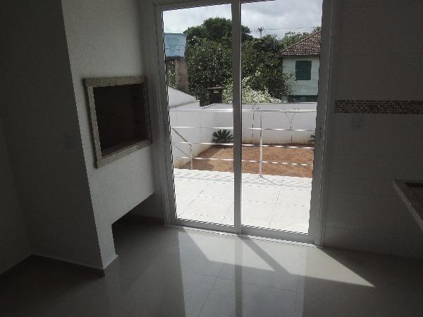 Casa Sobrado - Casa 3 Dorm, Jardim Itu Sabará, Porto Alegre (54779) - Foto 20