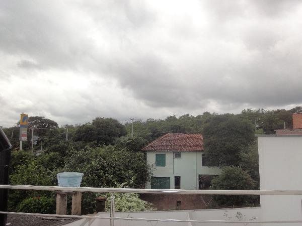 Casa Sobrado - Casa 3 Dorm, Jardim Itu Sabará, Porto Alegre (54779) - Foto 24