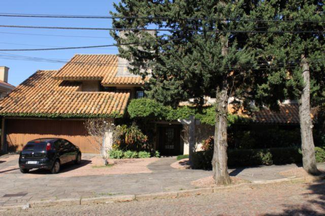 Casa 3 Dorm, Boa Vista, Porto Alegre (54795) - Foto 2