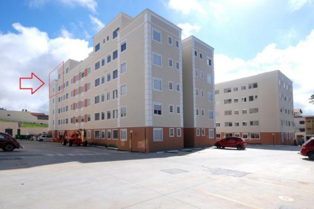 Condomínio Edificio Porto Planalto - Cobertura 3 Dorm, Protásio Alves - Foto 3