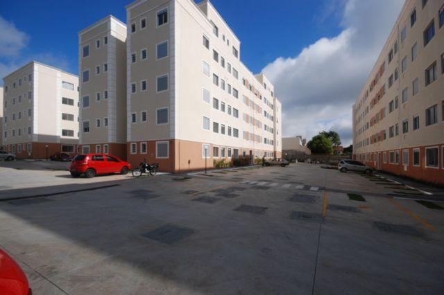 Condomínio Edificio Porto Planalto - Cobertura 3 Dorm, Protásio Alves - Foto 2