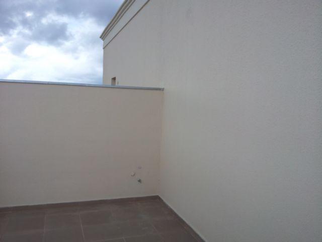 Condomínio Edificio Porto Planalto - Cobertura 3 Dorm, Protásio Alves - Foto 8