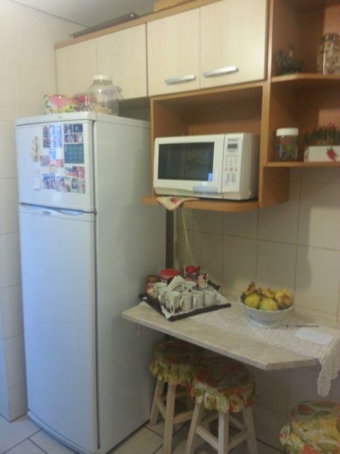 Cobertura 2 Dorm, Santa Tereza, Porto Alegre (54840) - Foto 12