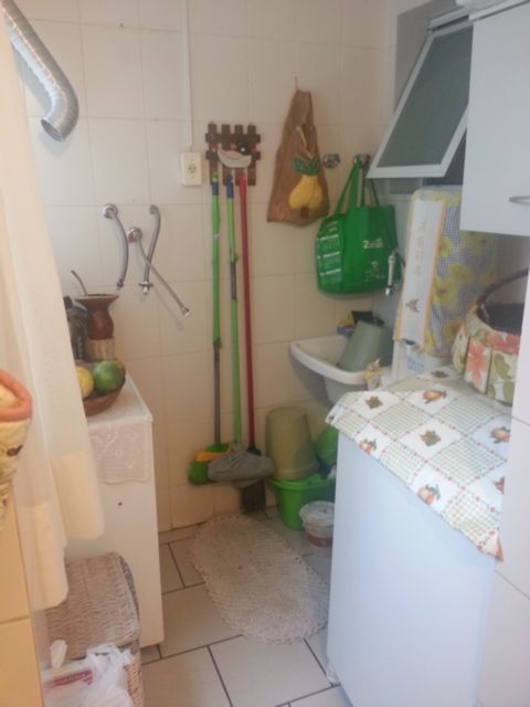 Cobertura 2 Dorm, Santa Tereza, Porto Alegre (54840) - Foto 13