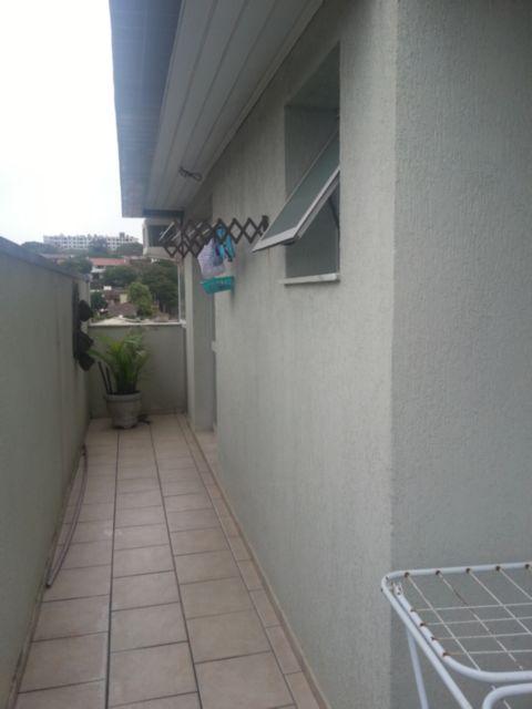 Cobertura 2 Dorm, Santa Tereza, Porto Alegre (54840) - Foto 16