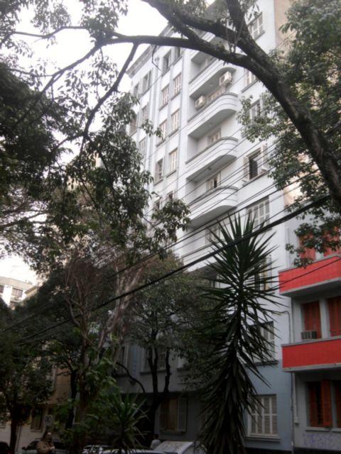 Santa Eulalia - Apto 1 Dorm, Centro Histórico, Porto Alegre (54856)