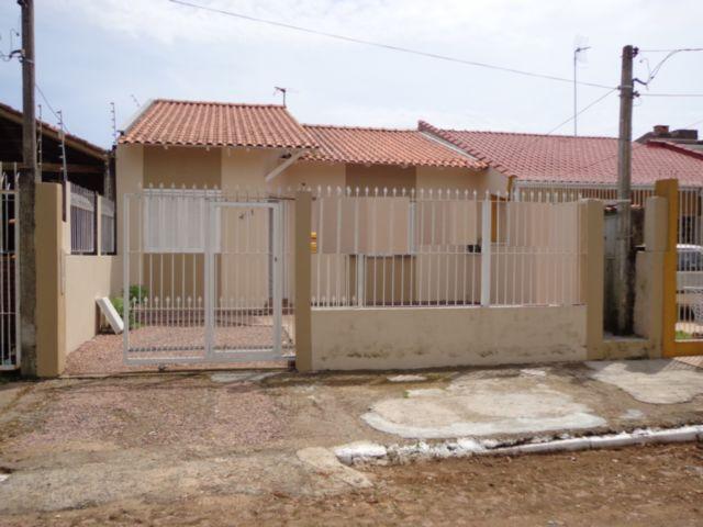 Casa 2 Dorm, Mato Grande, Canoas (54875)