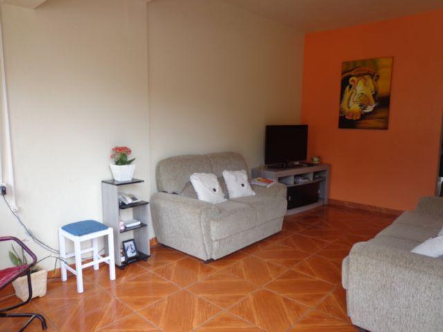 Casa 2 Dorm, Mato Grande, Canoas (54875) - Foto 2