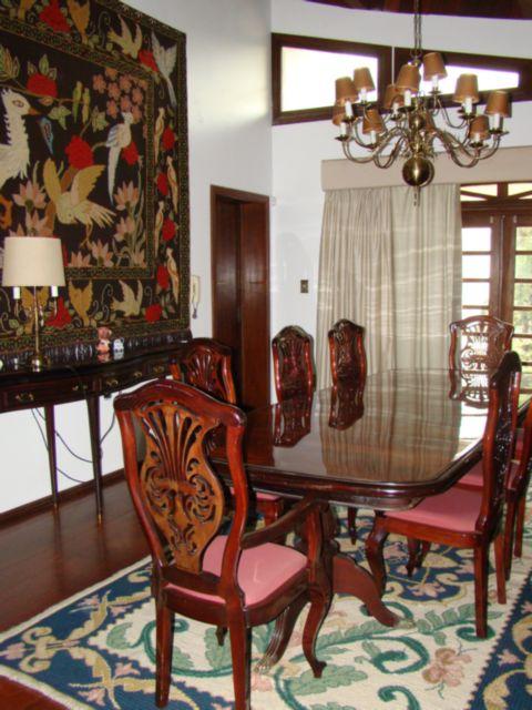 Casa 4 Dorm, Chácara das Pedras, Porto Alegre (54928) - Foto 11