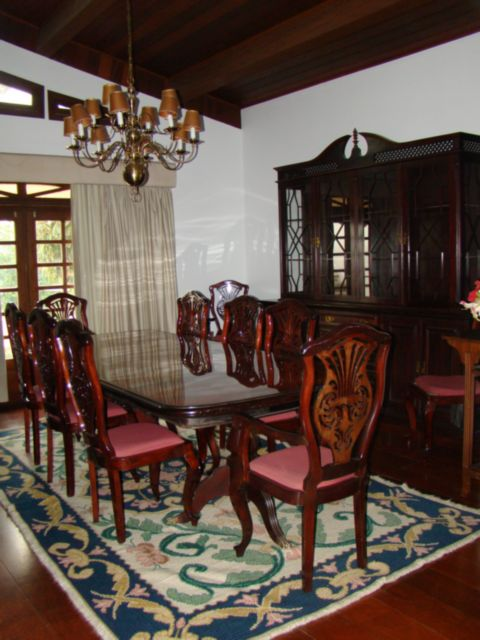Casa 4 Dorm, Chácara das Pedras, Porto Alegre (54928) - Foto 12