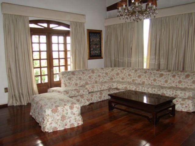 Casa 4 Dorm, Chácara das Pedras, Porto Alegre (54928) - Foto 15
