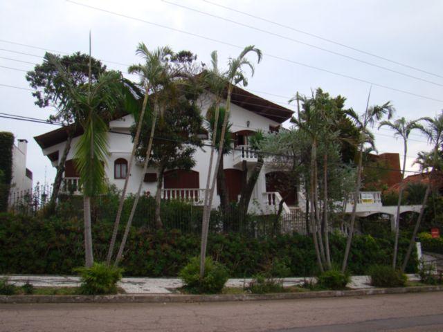 Casa 4 Dorm, Chácara das Pedras, Porto Alegre (54928)