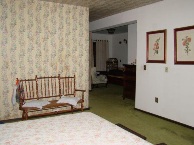 Casa 4 Dorm, Chácara das Pedras, Porto Alegre (54928) - Foto 18
