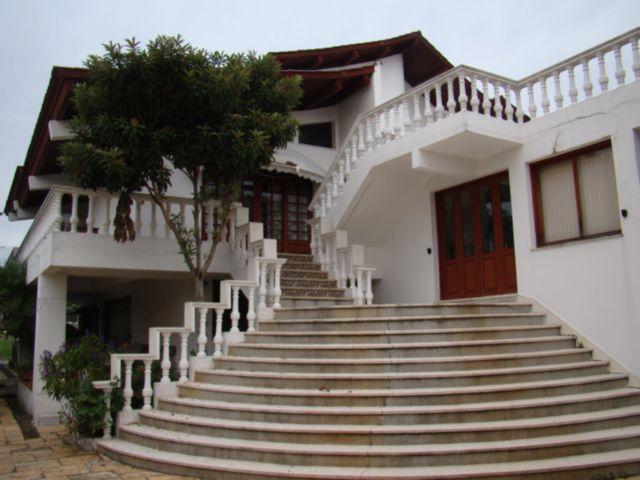 Casa 4 Dorm, Chácara das Pedras, Porto Alegre (54928) - Foto 2