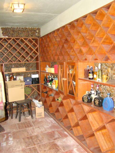 Casa 4 Dorm, Chácara das Pedras, Porto Alegre (54928) - Foto 37
