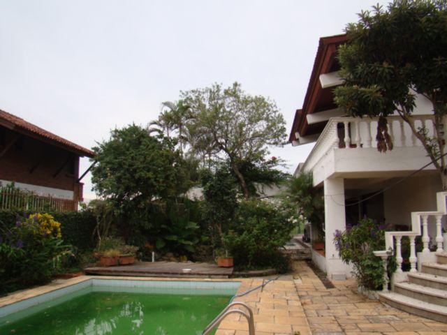 Casa 4 Dorm, Chácara das Pedras, Porto Alegre (54928) - Foto 43