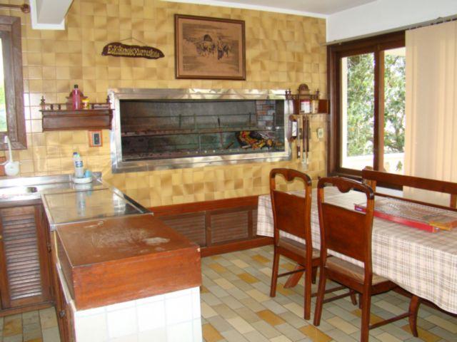 Casa 4 Dorm, Chácara das Pedras, Porto Alegre (54928) - Foto 47