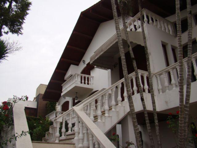 Casa 4 Dorm, Chácara das Pedras, Porto Alegre (54928) - Foto 5