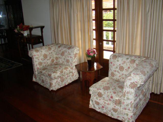 Casa 4 Dorm, Chácara das Pedras, Porto Alegre (54928) - Foto 6