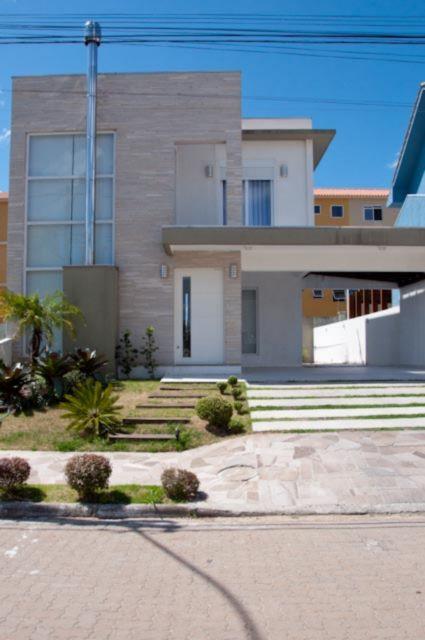 Sun Village - Casa 2 Dorm, São José, Canoas (55006)