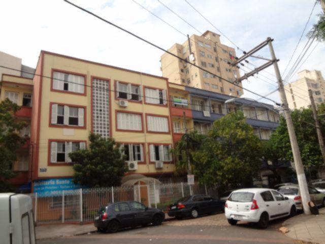 Edificio Real - Apto 4 Dorm, Santana, Porto Alegre