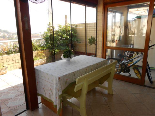 Einsfeld Belvedere - Cobertura 3 Dorm, Passo da Areia, Porto Alegre - Foto 21