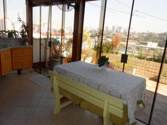 Einsfeld Belvedere - Cobertura 3 Dorm, Passo da Areia, Porto Alegre - Foto 20