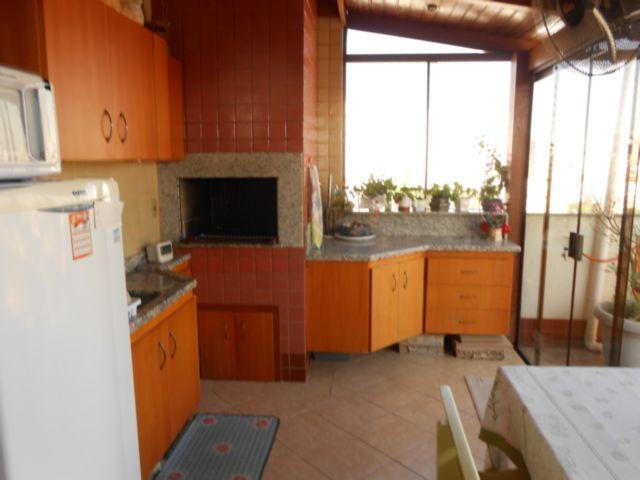 Einsfeld Belvedere - Cobertura 3 Dorm, Passo da Areia, Porto Alegre - Foto 22