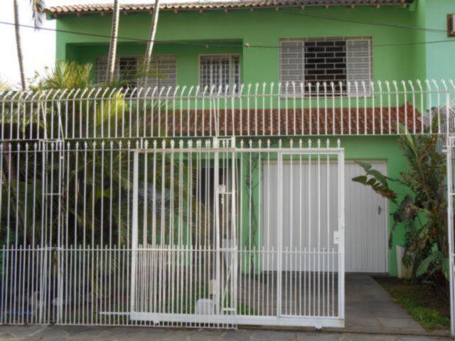 Casa 3 Dorm, Vila João Pessoa, Porto Alegre (55090)