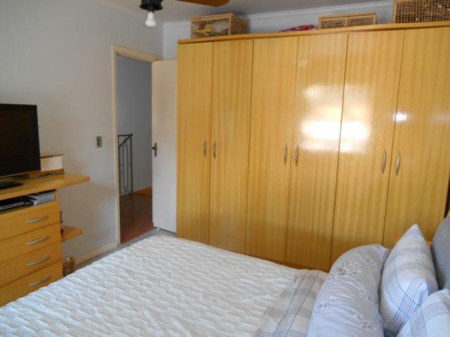 Casa 3 Dorm, Vila João Pessoa, Porto Alegre (55090) - Foto 6