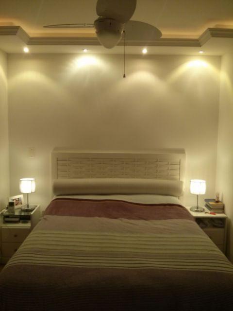 Resicdencial Cadiz - Apto 3 Dorm, Rio Branco, Porto Alegre (55106) - Foto 9