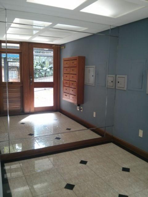 Resicdencial Cadiz - Apto 3 Dorm, Rio Branco, Porto Alegre (55106) - Foto 2
