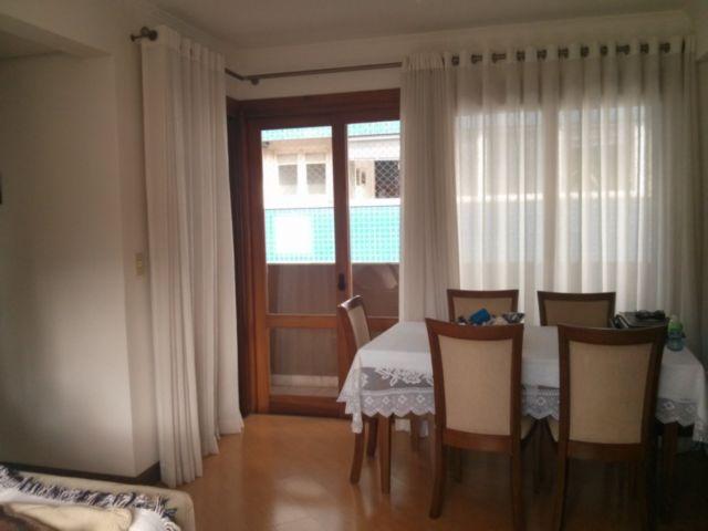 Resicdencial Cadiz - Apto 3 Dorm, Rio Branco, Porto Alegre (55106) - Foto 4
