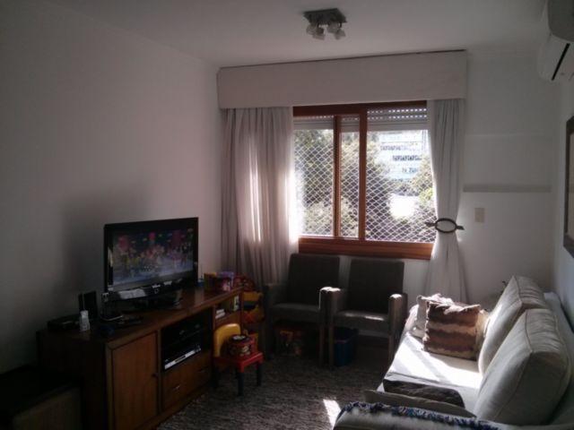 Resicdencial Cadiz - Apto 3 Dorm, Rio Branco, Porto Alegre (55106) - Foto 3
