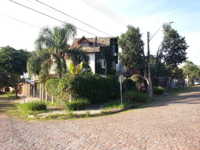 Altos do Ipe - Casa 3 Dorm, Espírito Santo, Porto Alegre (55147)