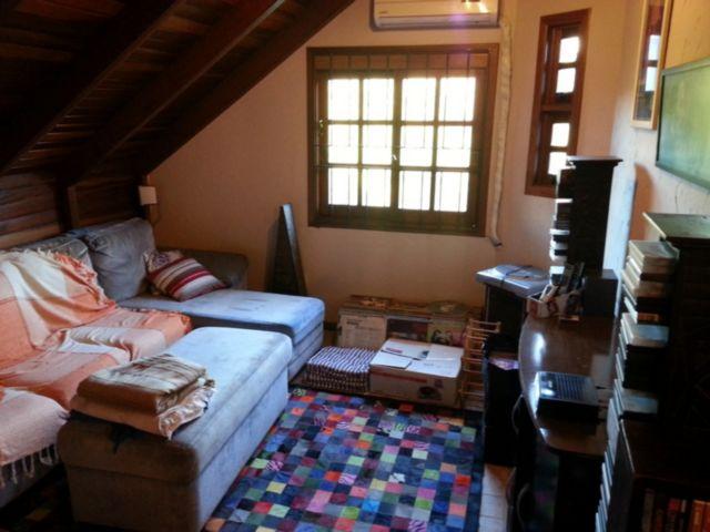Altos do Ipe - Casa 3 Dorm, Espírito Santo, Porto Alegre (55147) - Foto 27