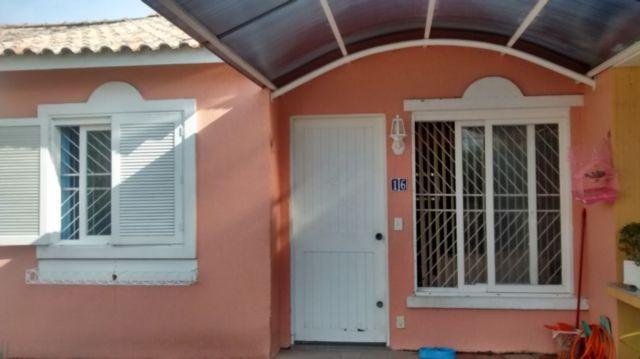 Jardine Di Verdi - Casa 2 Dorm, Rio Branco, Canoas (55205)